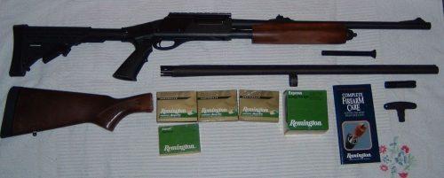 Remington cal20