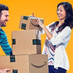 Amazon Prime Étudiant