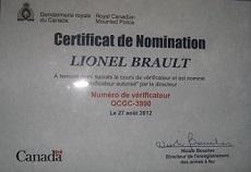 L.Breault Vér