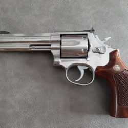 Smith &Wesson 686