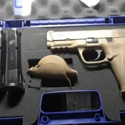 Smith&Wesson M&P9 Vtac